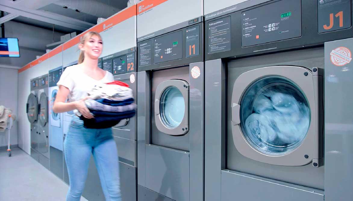 24 Pesula - Suositellut täyttömäärät, pesuohjelmat sekä hinnat - Helppo, nopea ja edullinen