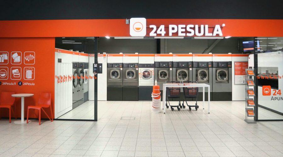 24 Pesula Rovaniemi